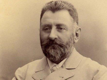 İakob Gogebaşvili / იაკობ გოგებაშვილი