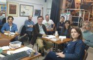 Gürcülerin Mesafeleri Aşan Onlain(Uzaktan) Deda Ena Macerası:Hacer Özkan ile Söyleşi