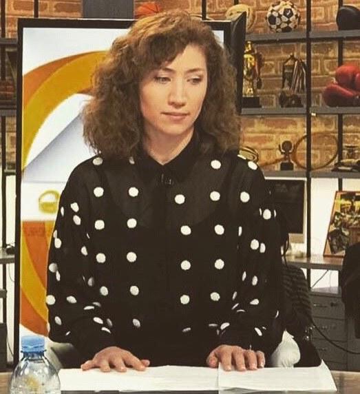 Gürcülerin Mesafeleri Aşan Online( Uzaktan) Deda Ena Macerası: Natalia Dvali ile Söyleşi