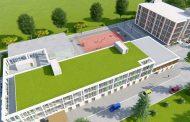 განათლების და მეცნიერების ქალაქის მშენებლობა აქტიურ ფაზაშია