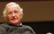 Noam Chomsky: gelen çok şiddetli krizlerin şaşırtıcı bir kesişim noktasındayız.
