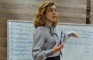 GÜRCÜCE ONLİNE KURSLAR:ყურადღება !ქართული ენის კურსები