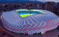 21 Yaş Altı Avrupa Şampiyonası'nın finali Batum'da yapılacak