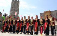 ''მესხური ფესტივალი 2014