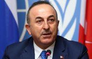 Mevlüt Çavuşoğlu: Türkiye, Gürcistan'ın toprak bütünlüğünü desteklemeye devam ediyor!