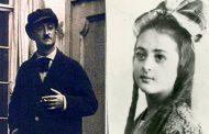 პაოლო იაშვილი-Paolo İAŞVİLİ /1894 - 1937