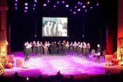 Ansambli Rirashi: Dansları ve şarkıları