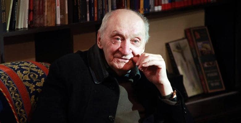 Acımız Büyük!Gürcüler'in Efsane Yazarı Guram Dochanashvili'yı Kaybettik!