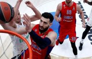 Gürcü Basketçi Sayı Ortalamasında İlk Üçe Girdi!