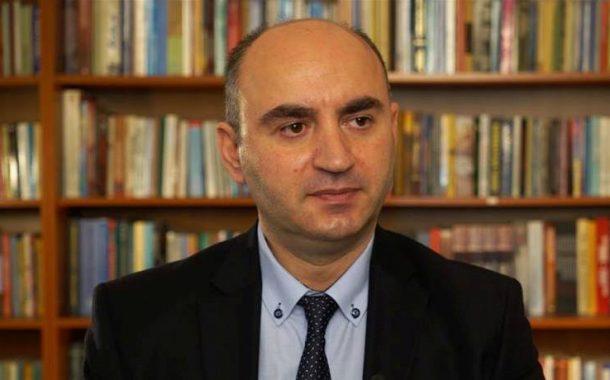 """Prof. Dr. Zaza Tsurtsumia:  Gürcistan'daki Rus """"Yumuşak Gücü'nün"""" Tarihi (XIX-XX. Yüzyıl)"""