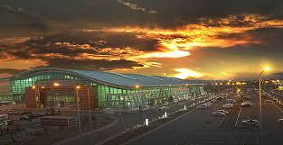 Batum'a Uçuş Sayısı Artıyor... იზრდება ფრენების რაოდენობა ბათუმის საერთაშორისო აეროპორტში.
