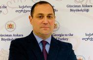 Gürcistan Büyükelçisi Giorgi Janjgava'dan Güzel Bir Haber