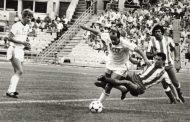 Futbol Sihirbazı David Kipiani 70 Yaşında
