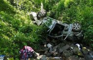 Ardeşen'deki trafik kazasında iki Gürcistan vatandaşı yaşamını yitirdi