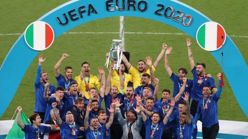 EURO 2020 finali: Gürcüce İzleyin!!