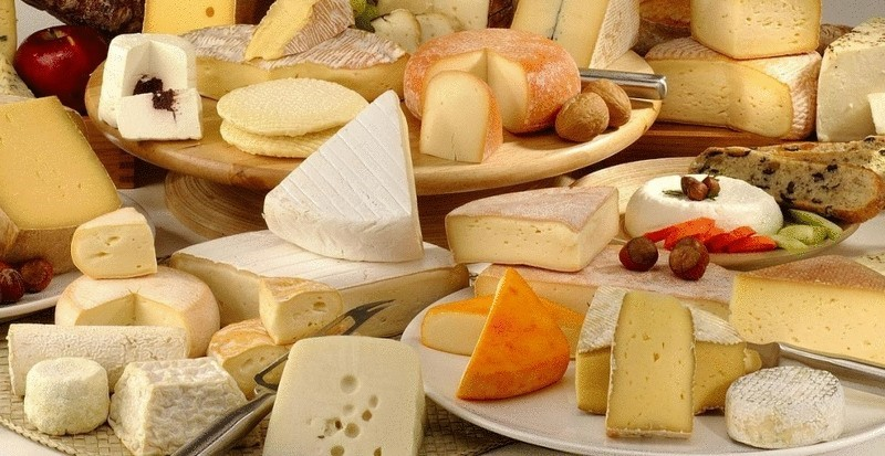 Gürcü Peynir Festivali 25 Temmuz'da Tiflis'te..