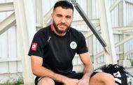 Gürcistan Milli Takımı'nın da forveti olan Levan Şengelia, transfer olduğu Belçika Ligi takımı Leven'le çıktığı ilk maçında ilk golünü attı.