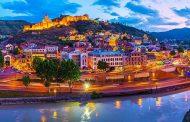Gürcistan'da Turizmde Rekor Artış