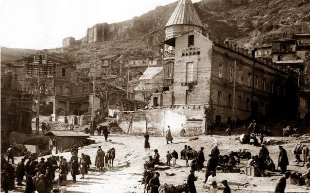 Mirian Khositashvili:დღეს ძალიან ბევრს საუბრობენ ძველ თბილისზე, ქალაქზე და საქალაქო ცხოვრებაზე