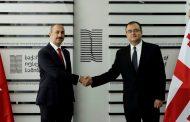 İki Ülke Adalet Bakanları Arasında Adli İşbirliği Mutabakatı İmzalandı