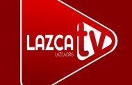 LAZCA TV LAZCA SOKAK RÖPORTAJLARINA DEVAM EDİYOR!