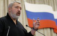 Umarız Muratov'un başına bir şey gelmez