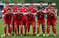 Gürcistan U19 Milli Takımı Elit Tur'da Oynayacak